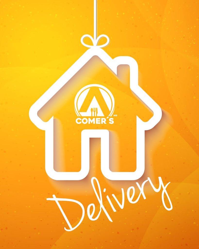 Delivery en 5 pasos