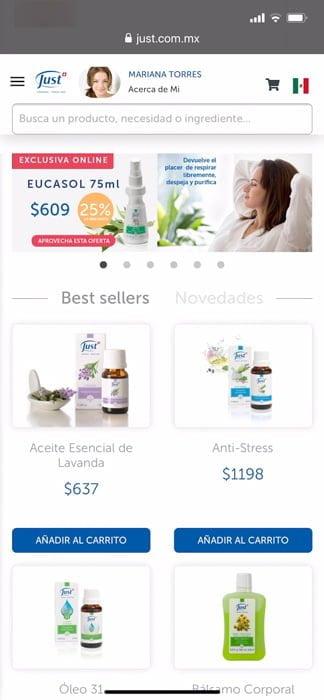 Conoce mi sitio consultor@ mobile